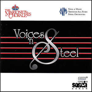 Voices 'N Steel