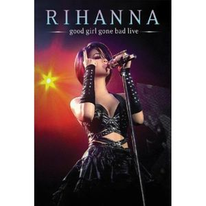 Good Girl Gone Bad Live [Import]