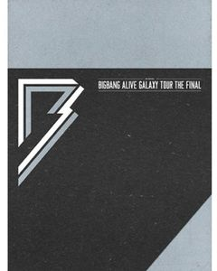 Alive Galaxy Tour the Final in Seoul [Import]