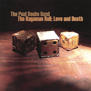 Ragaman Roll: Love & Death