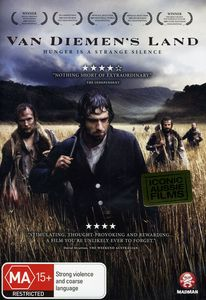 Van Diemens Land [Import]