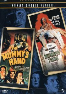 The Mummy's Hand /  The Mummy's Tomb