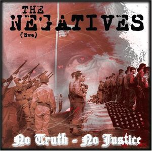 No Truth No Justice [Import]