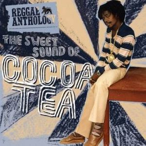 Sweet Sound of Cocoa Tea
