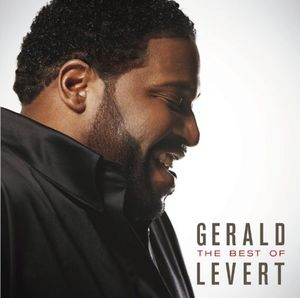 Best of Gerald Levert