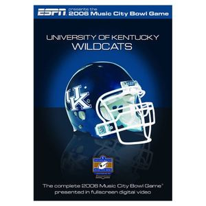 2006 UK Music City Bowl