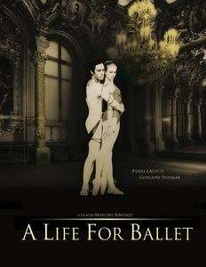 Life For Ballet