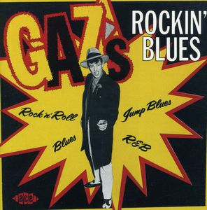 Gaz's Rockin Blues /  Various [Import]