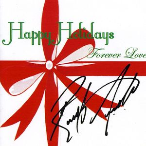 Happy Holidays Forever Love