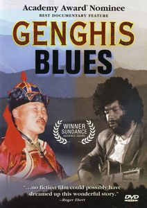 Genghis Blues [Documentary]