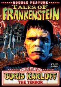 Tales of Frankenstein & the Terror