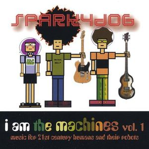 I Am the Machines 1
