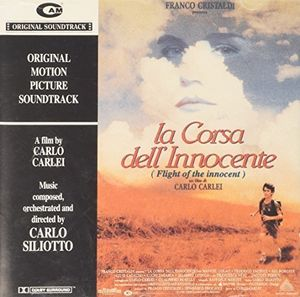 La Corsa Dell Innocente (Original Soundtrack) [Import]