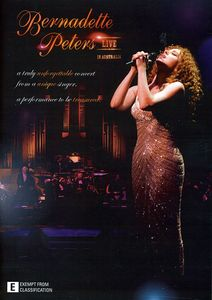 Evening with Bernadette Peters