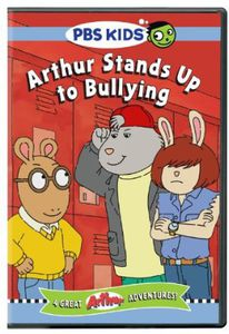 Arthur Stands Up to Bullying