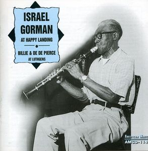 Dance Hall Days, Vol. 2 - Israel Gorman At Happy Landing