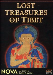 Nova: Lost Treasure Of Tibet [Documentary]