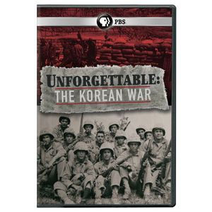 Unforgettable: The Korean War