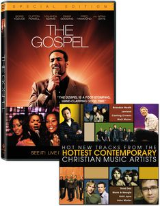 The Gospel [2005] [Special Edition] [Widescreen] [With CD Sampler]
