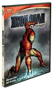 Iron Man: Extremis [Widescreen]