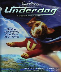 Underdog [2007] [Widescreen] [Full Frame]