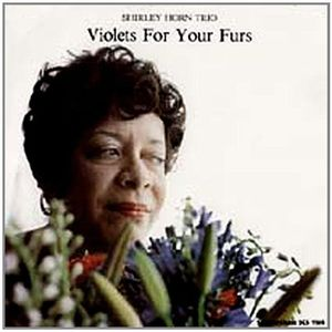 Violets for Your Furs [Import]