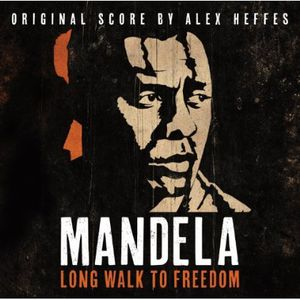 Mandela: Long Walk to Freedom (Score) (Original Soundtrack)