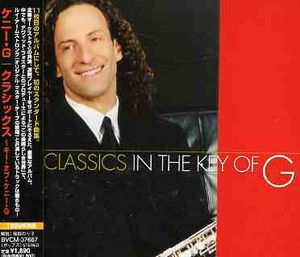 Classics Key of Kenny G [Import]