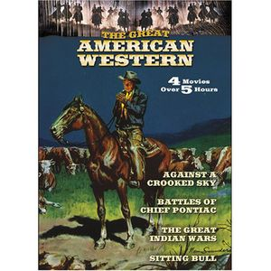 The Great American Western: Volume 11