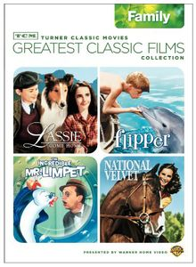 TCM Greatest Classic Films Collection: Family