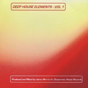 Deep House Elements-Vol 1