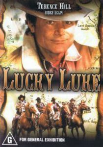 Lucky Luke [Import]