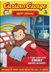 Curious George: Sweet Dreams