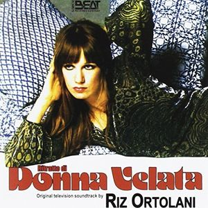 Ritratto Di Donna Velata (Original Soundtrack) [Import]