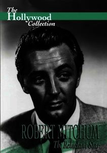 Hollywood Collection: Robert Mitchum Reluctant
