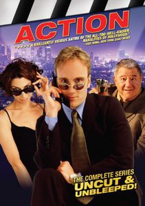 Action: Complete Series