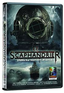 Le Scanphandrier [Import]