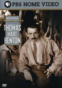 Ken Burns America Collection: Thomas Hart Benton