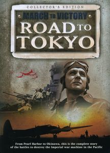 March To Victory: Road To Tokyo [Tin Packaging]