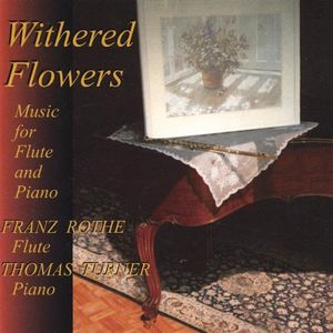 Withered Flowers
