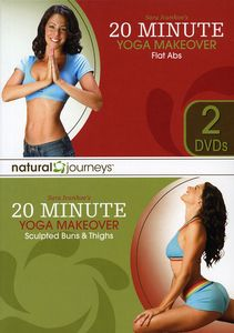 20 Minute Yoga Makeover