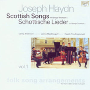 Scottish Songs for George Thomson 1