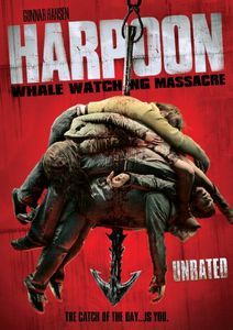 Harpoon: Whale Watching Massacre [Unrated] [Widescreen]