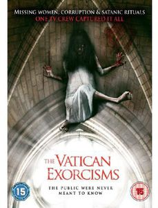 Vatican Exorcisms