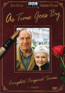 As Time Goes By: Complete Original Series [11 Discs] [TV Show]