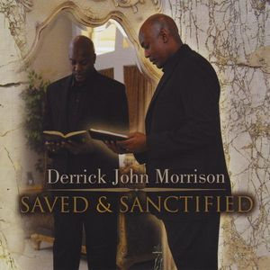 Saved & Sanctified