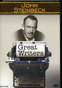 Great Writers: John Steinbeck [Documentary]