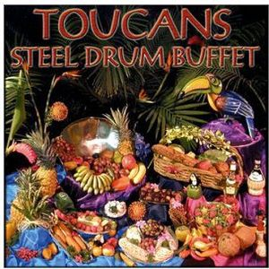 Steel Drum Buffet