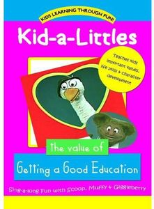 Kid-A-Littles Education
