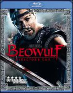 Beowulf [2007] [Widescreen] [Unrated] [Director's Cut] [Sensormatic]
